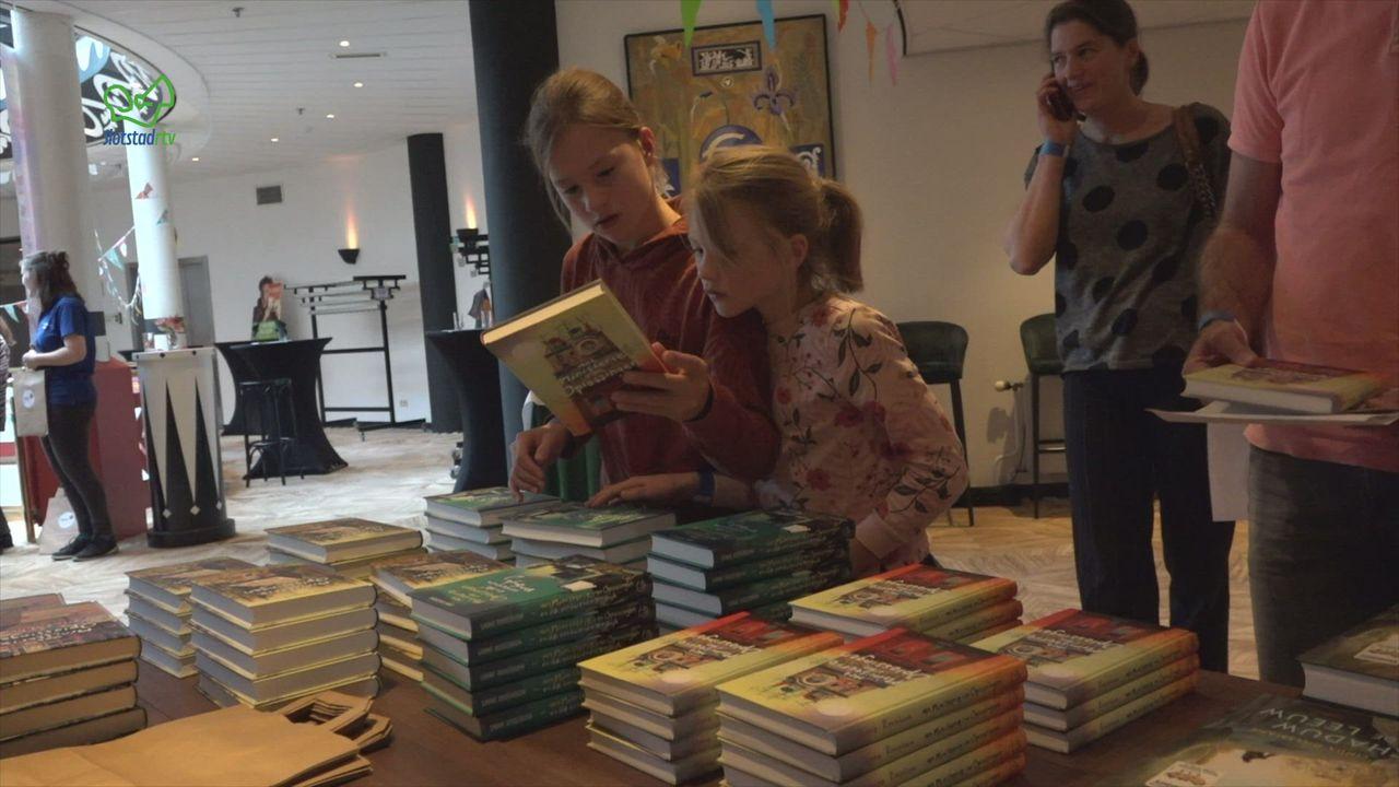 Kinderboekenfeest 2021 In Figi